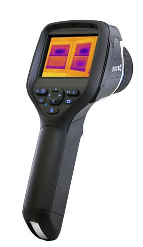 Termografera med Värmekamera